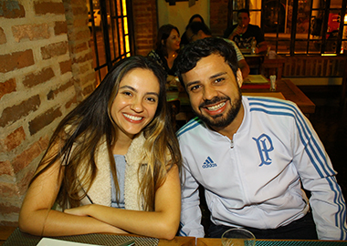 Brotas Bar - Sábado no Brotas Bar